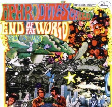 1. End Of The World