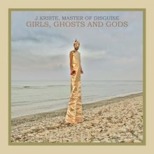 2. Girls, Ghosts And Gods