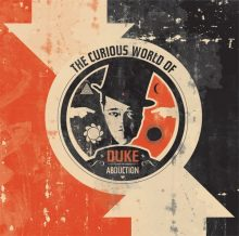 1. The curious world of Duke Abduction