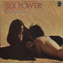 1. Sex Power