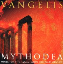 32. Mythodea
