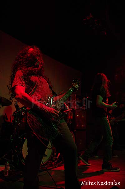 2014-11-14 Fates Warning Larisa Stage Club38
