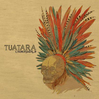 Tuatara - Underworld