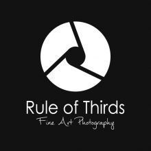 rule of thirds fine art photography
