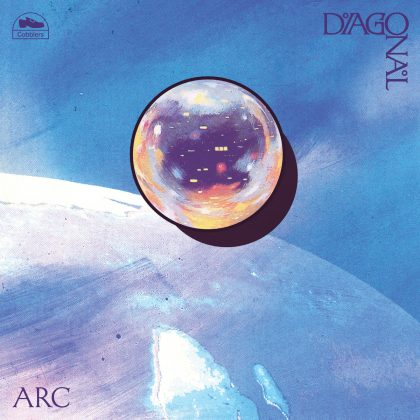 Diagonal – Arc