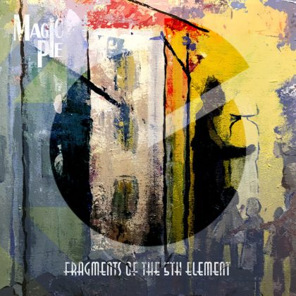 Magic Pie – Fragments of the 5th Element
