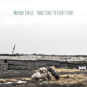 Mother Turtle – Three Sides to Every Story
